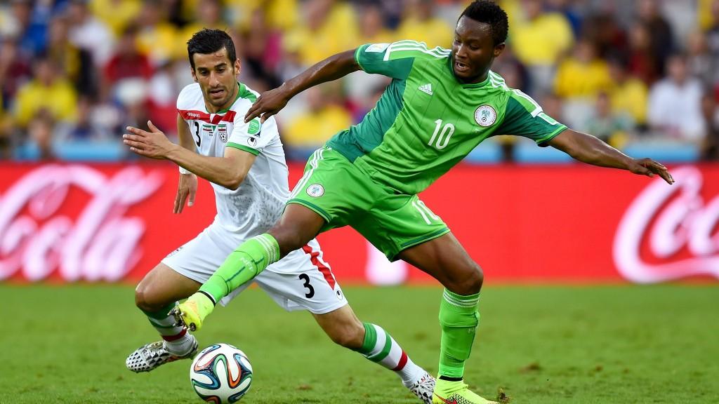Bets10 Nijerya-Almanya 25 Haziran Dünya Kupası Bets10 Oranları