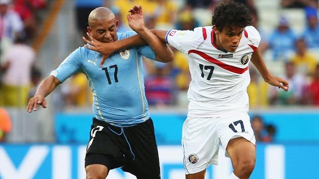 Bets10 Japonya - Yunanistan 2014 Dünya Kupası