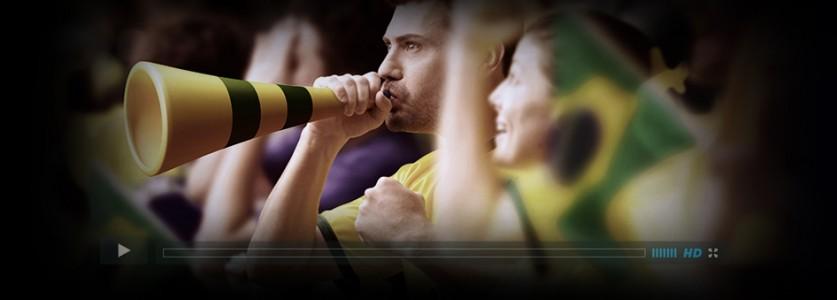 Bets10 2014 Dunya kupasi video klip