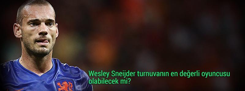 wesley sneijder bets10 oranları