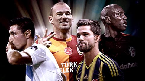 Türkiye Süper Lig Bets10 Oranları