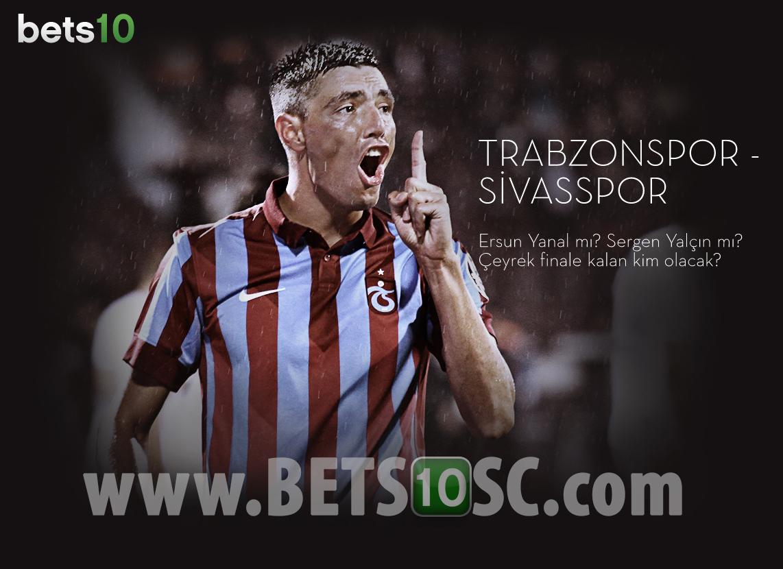 Bets10 Türkiye Kupası