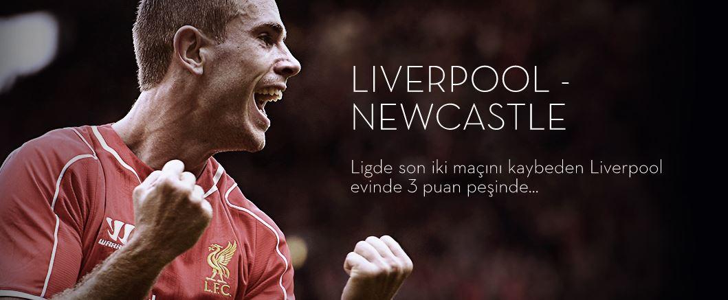 Bets10 Liverpool-Newcastle Maçı Bahis Oranları ve Tahmini