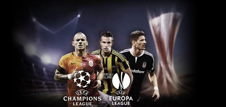 Bets10 Avrupa Kupaları Bonusu 200 TL