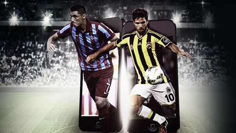 Bets10 Trabzonspor - Fenerbahce