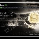 Bets10 FIFA Altın Top Ballon dOr