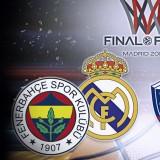 Final Four Bahsi Yapan Madrid Tatili Kazanıyor