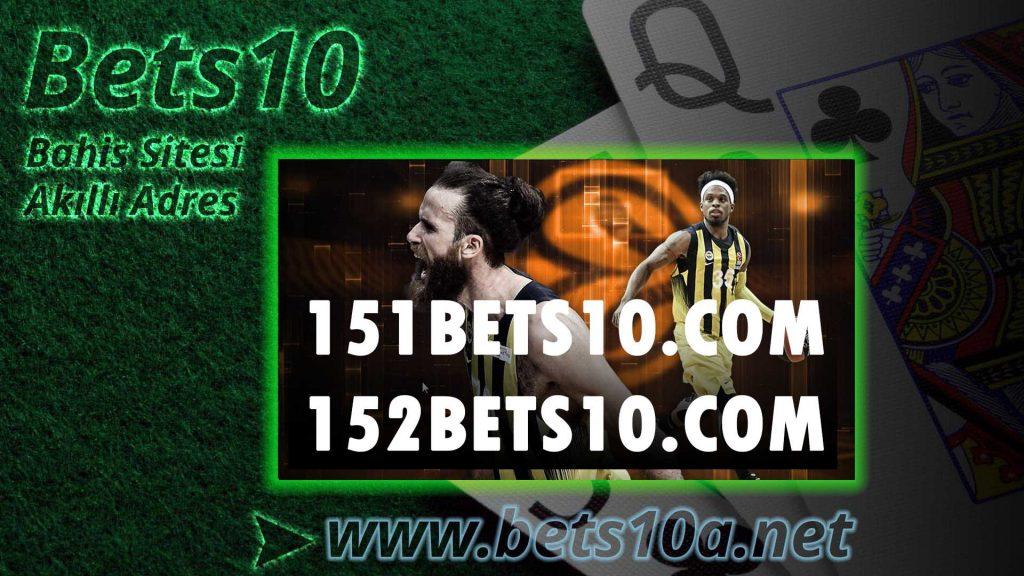 151bets10.com ve 152bets10.com Güncel Adresler